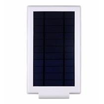 Lampara Led 24w Solar Recargable Encendido Automatico 8 Hrs