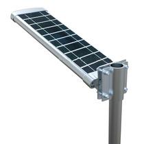 Lámpara Solar Todo En Uno, Luz Equivalente A 140w