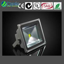 Reflector Led 50 Watts 6000 Lumenes 85-265ac Ip67 120 Cipres