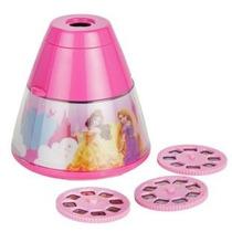Lampara Proyector De Mesa(princesas Disney Philips)