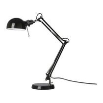 Lampara De Escritorio Led Mesa Ajustable Ikea Tipo Pixar Led