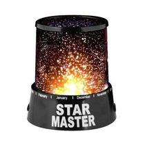 Proyector De Estrellas Led Para Noche - Starmaster