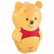 Lámpara De Mesa - Philips Linterna Portátil Winnie The Pooh