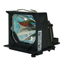 Lámpara Con Carcasa Para Nec Mt840 Proyector Proyection Dlp