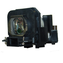 Panasonic Et-lax100 / Etlax100 Lámpara De Proyector Con