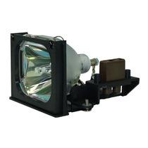 Lámpara Philips Con Caracasa Para Optoma Ep606 Proyector