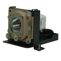Lámpara Con Carcasa Para Benq Pb6100 Proyector Proyection