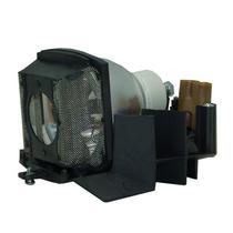 Lámpara Con Carcasa Para Plus U5-200 / U5200 Proyector