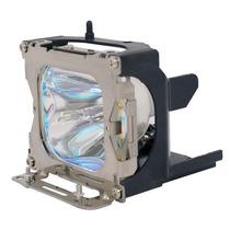 Lámpara Con Carcasa Para Liesegang Zu0261044010 Proyector