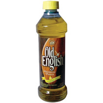 261-522 Viejo Inglés (r) Lemon-oil Muebles Polaco