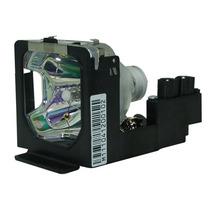 Lámpara Con Carcasa Para Canon Lv-5110 / Lv5110 Proyector