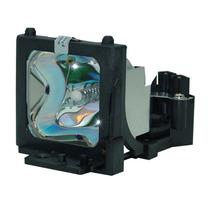 Lámpara Con Carcasa Para Dukane 456234 Proyector Proyection