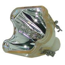 Lámpara Philips Para Hitachi Ed-x12 / Edx12 Proyector