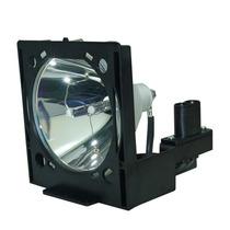 Lámpara Osram Con Caracasa Para Sanyo Poalmp14 Proyector