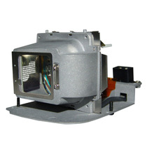 Lámpara Con Carcasa Para Viewsonic Pj260d Proyector