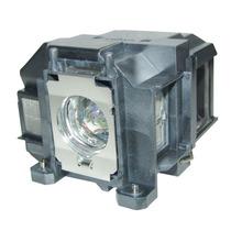 Lámpara Osram Con Caracasa Para Epson Powerlite X12