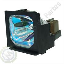 Canon Lv-lp05 - Lámpara De Proyector Original Con Carcasa
