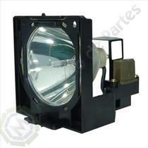 Sanyo 610 282 2755- Lámpara De Proyector Philips Con Carcasa