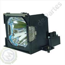 Canon Lv-lp13 - Lámpara De Proyector Original Con Carcasa