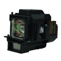 Lámpara Con Carcasa Para Dukane Imagepro8771 Proyector