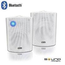 Bluetooth 5.25 Altavoces / Tiempo Al Aire Libre Patio De In