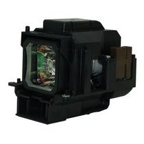 Lámpara Con Carcasa Para Canon Vl-x24 / Vlx24 Proyector