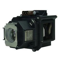 Lámpara Con Carcasa Para Epson Ebg5350 Proyector Proyection