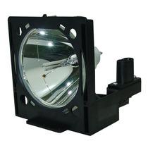 Sanyo Poa-lmp14 / 610-265-8828 Lámpara De Proyector Con