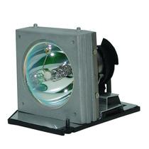 Lámpara Con Carcasa Para Optoma Ep739 Proyector Proyection