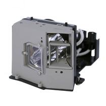 Lámpara Osram Con Caracasa Para Optoma Ep780 Proyector