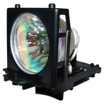 Lámpara Philips Con Caracasa Para Hitachi Ed-pj32 / Edpj32