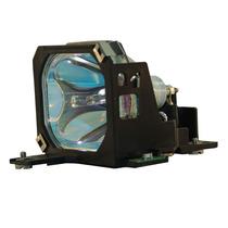 Lámpara Osram Con Caracasa Para Epson Emp5350 Proyector
