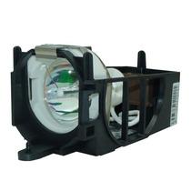 Lámpara Con Carcasa Para Dukane 456216 Proyector Proyection