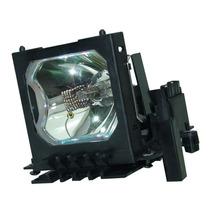 Lámpara Con Carcasa Para Dukane Ipro 8935 Proyector