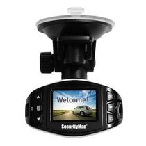 1080p Hd Grabador Dash Cámara Con Audio