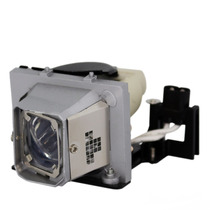 Lámpara Osram Con Caracasa Para Dell M209x Proyector