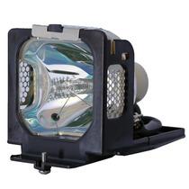 Lámpara Osram Con Caracasa Para Sanyo Plcxu25w Proyector Pro
