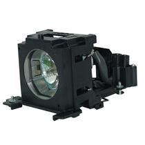 Lámpara Con Carcasa Para Dukane Imagepro 8755 Proyector