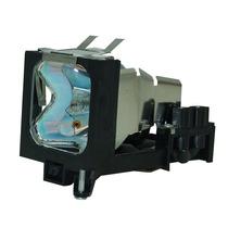 Lámpara Con Carcasa Para Canon Lv-s3 / Lvs3 Proyector