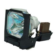 Lámpara Con Carcasa Para Yokogawa D-2200x / D2200x