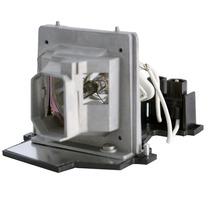 Lámpara Osram Con Caracasa Para Optoma Ep719 Proyector