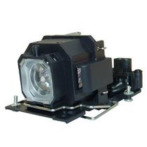 Lámpara Con Carcasa Para 3m Lk X20 / Lkx20 Proyector