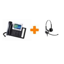 Gxp2160 Y Vxi Uc Proset21 Bundle