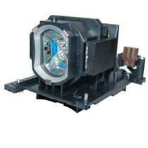 Lámpara Con Carcasa Para Hitachi Cpk1155 Proyector
