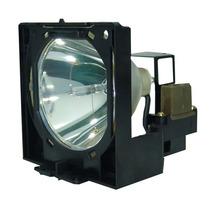 Lámpara Philips Con Caracasa Para Eiki Lcx999 Proyector
