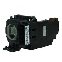 Lámpara Con Carcasa Para Canon Lv X6 / Lvx6 Proyector