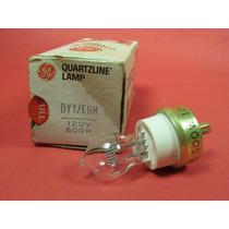 Lampara General Elecric Dyy/egh 120v 500w