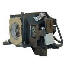 Lámpara Con Carcasa Para Epson Elp Lp40 Proyector