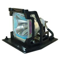 Lámpara Philips Con Caracasa Para Projector Europe Traveler