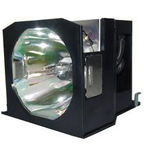 Lámpara Con Carcasa Para Panasonic Pt-d7000 / Ptd7000
